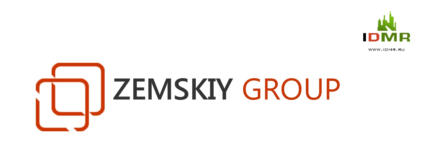 История компании Zemskiy Group